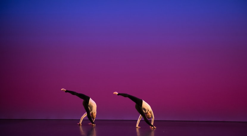 Acclaimed dance company visits Coventry next month
