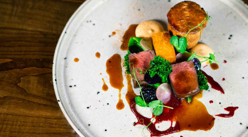 The Butchers Social serves up new tasting menu