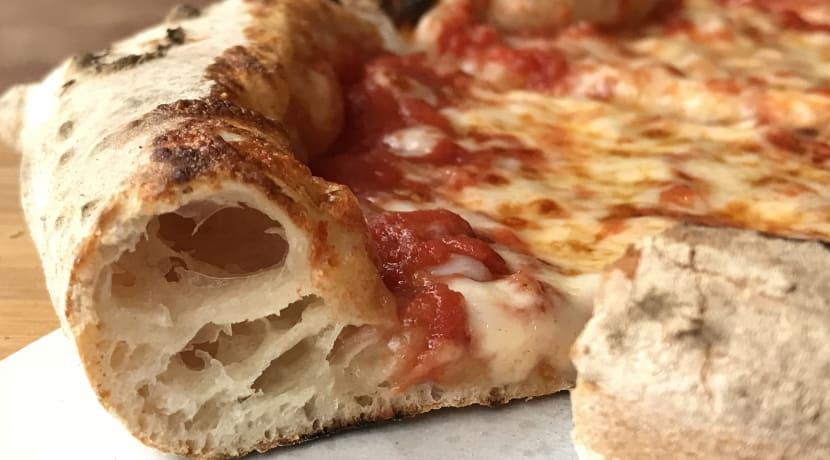 Warwick restaurant tops England's best pizza list