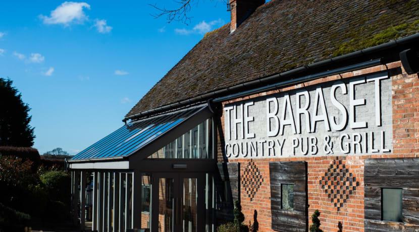 Award-winning restaurant in Stratford-upon-Avon set to open boutique hotel