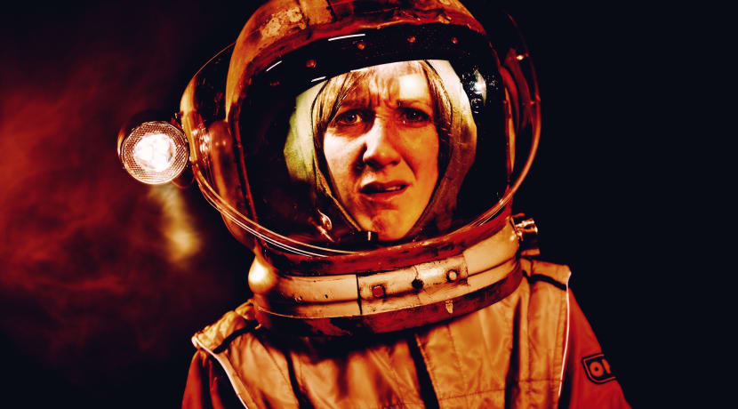 Embark on a 'fantastic voyage' into the human body with Intronauts at Warwick Arts Centre