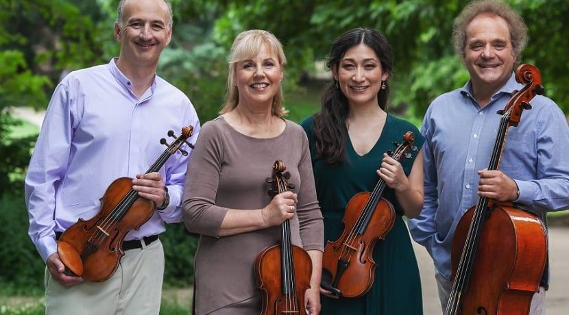 Leamington Music Festival celebrates its 30th year
