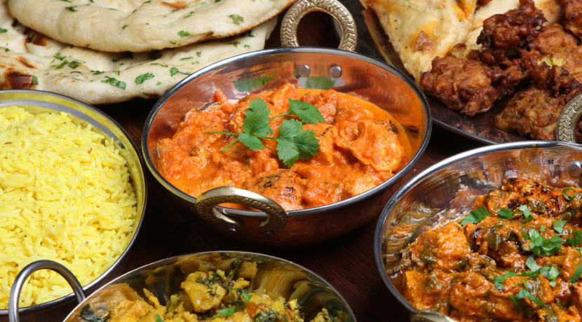 New Indian restaurant opens in Warwick