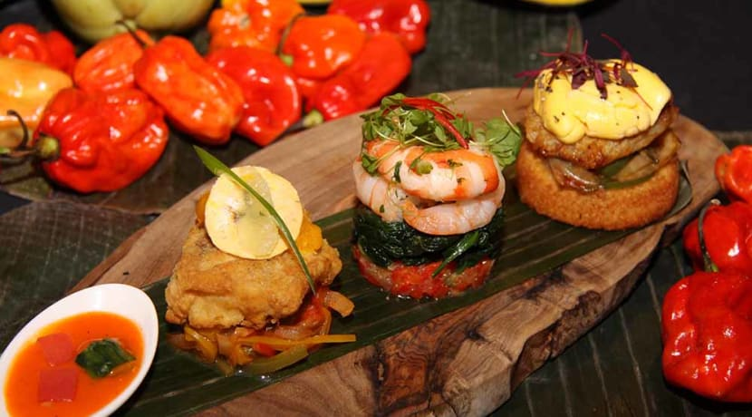 Spring-Summer menu launched at Bromsgrove pub & restaurant