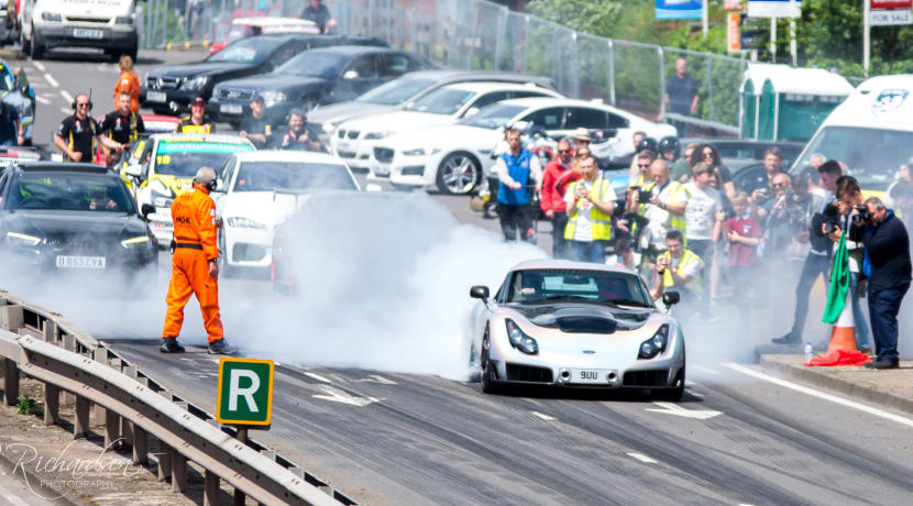 Motoring festival returns to Coventry in 2020