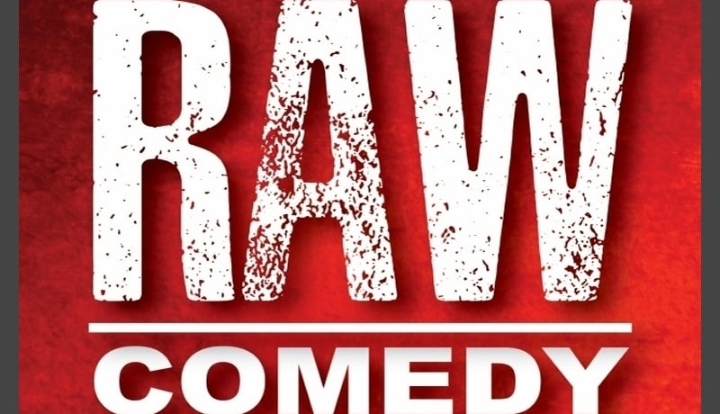 Comedians from across the UK come together for Raw Comedy in Evesham