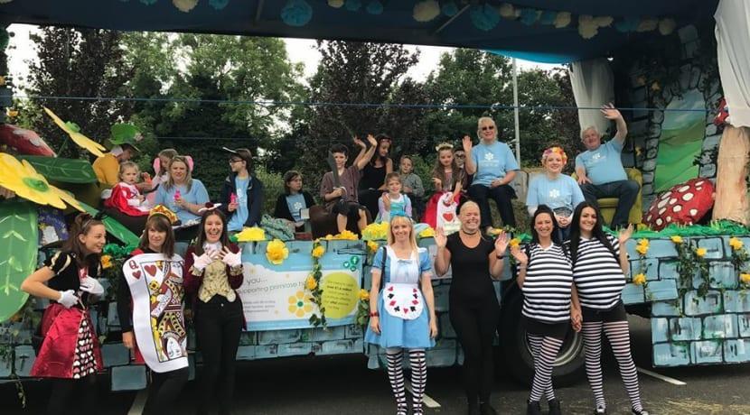 Bromsgrove Carnival returns with a safari theme