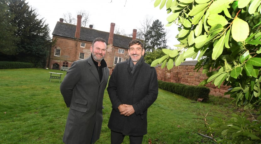 Michelin star chef to open restaurant at historic Coventry venue