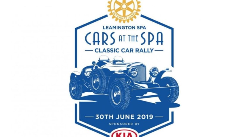 Classic car rally to take place in Leamington