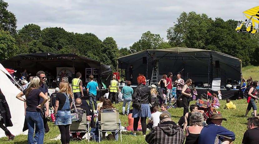 Malvern music festival postponed