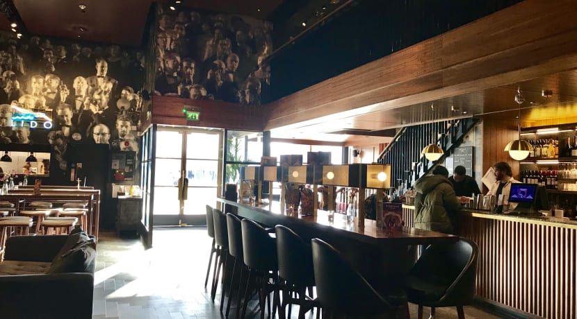 Everyman Cinema offers an exclusive experience for Birmingham film lovers