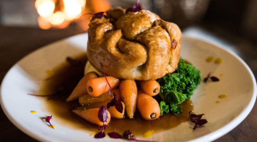 Evesham pub recognised at 2019 British Pie Awards