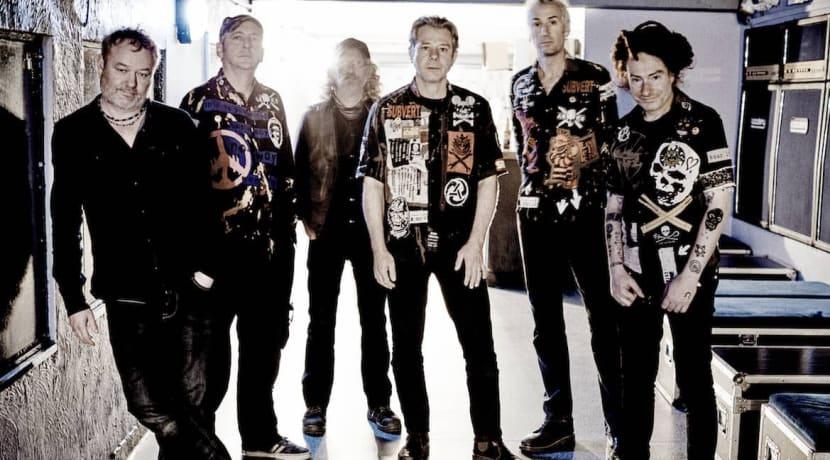 Successful folk band to headline opening night of Godiva Festival