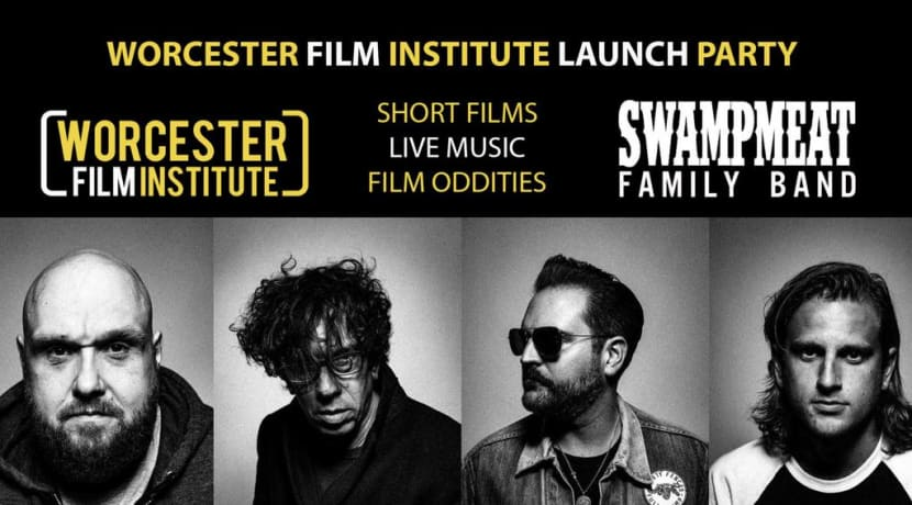 Worcester Film Institute launches next month