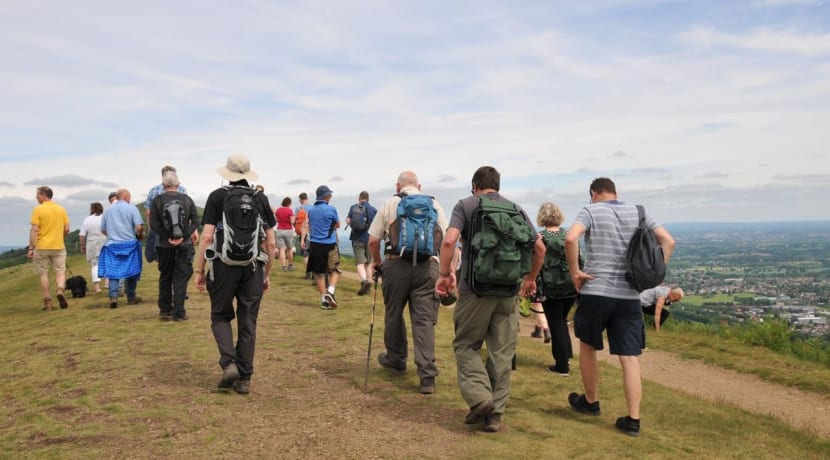 Malvern Walking Festival returns for 16th year