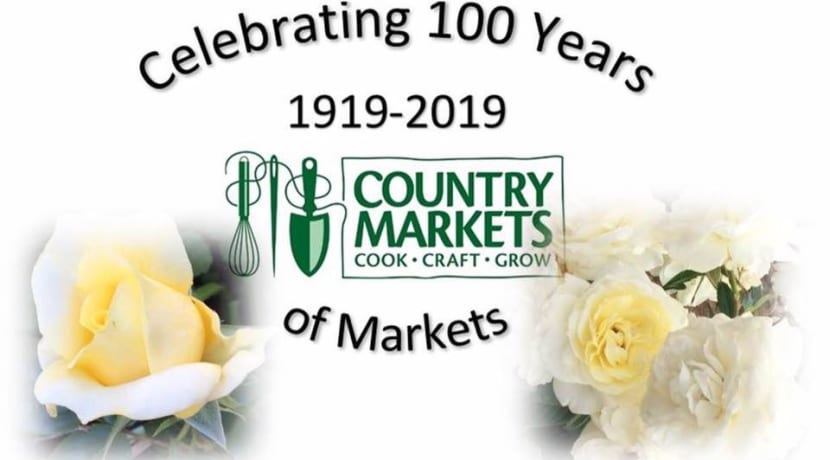 Popular Malvern market celebrates its centenary