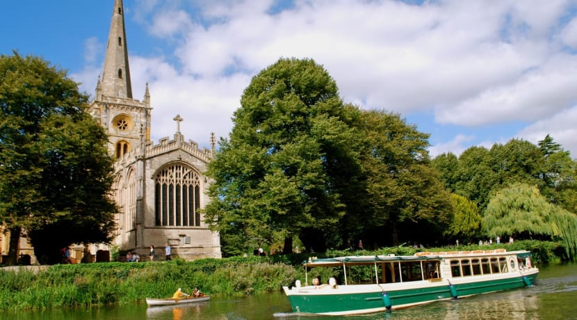 Warwickshire's first gin cruises are launching this month