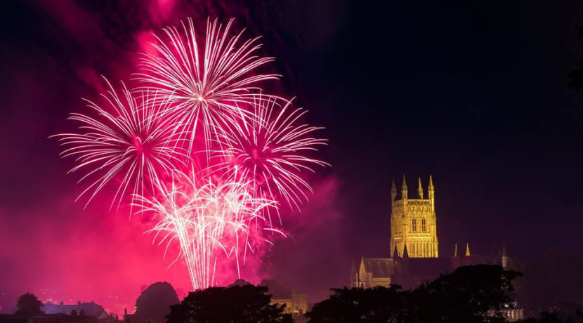 Worcester Festival to forgo fireworks to make way for a wider range of free community events