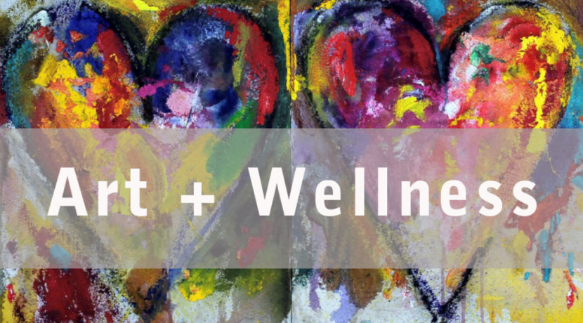 Worcester Arts Workshop invites you to get creative to improve health and wellbeing