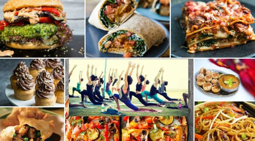 Yoga and vegan festival comes to Coventry for the first time