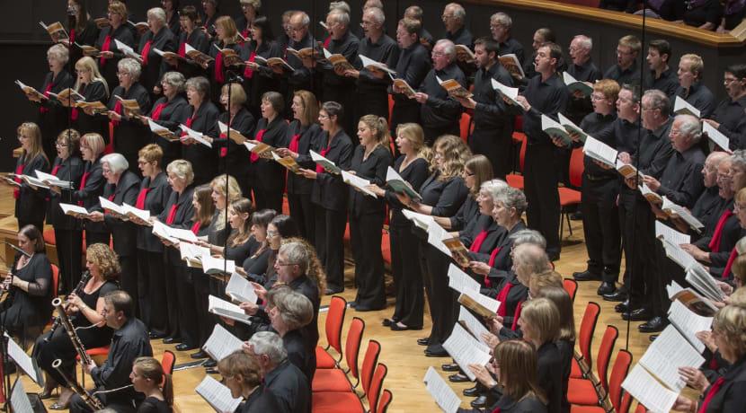 Birmingham Bach Choir to perform at Pershore Abbey