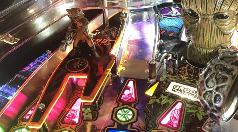 Europe's largest pinball arcade opens in Nuneaton