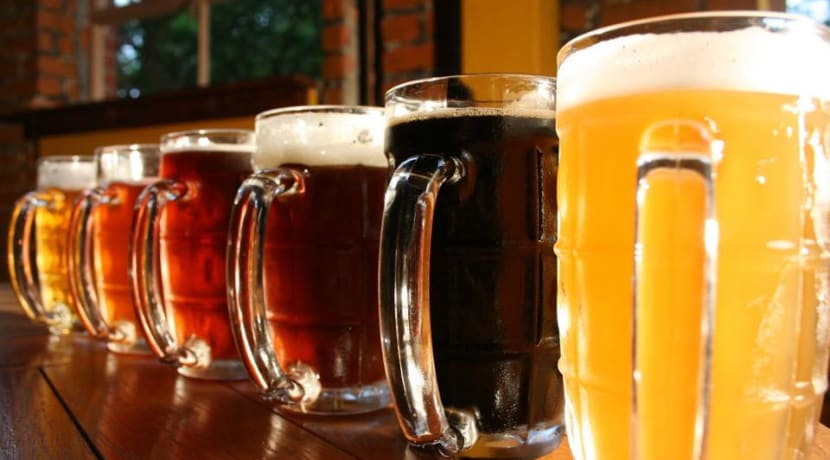 Popular beer and cider festival returns for its 13th year