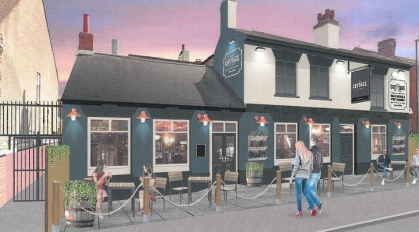 Alternative pub experience coming to Coventry