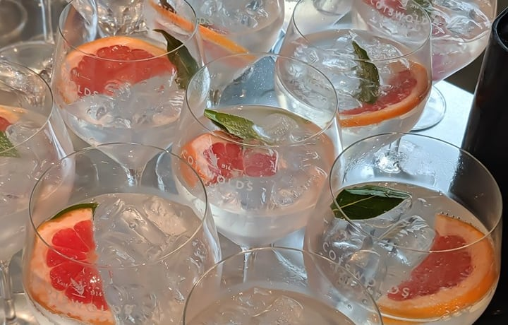 Warwickshire distillery opens second off-site shop