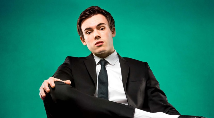 Mock the Week star brings national tour to Leamington