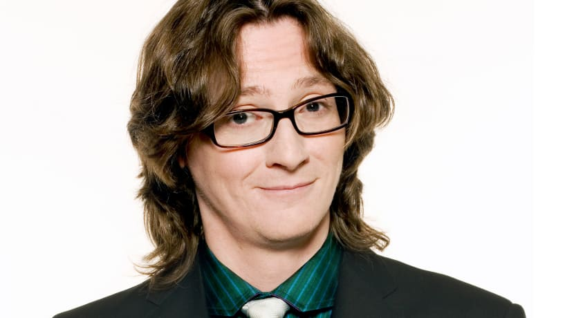 Comedian Ed Byrne brings UK tour to Redditch