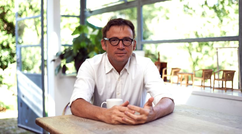 David Nicholls to talk at Stratford Literary Festival on 19 July