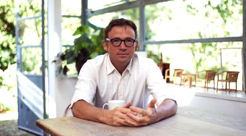 David Nicholls to talk at Stratford Literary Festival on 19 July