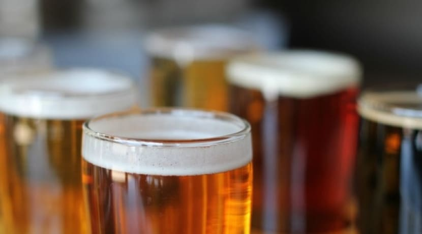 New craft lager debuts at Droitwich Food Festival this weekend