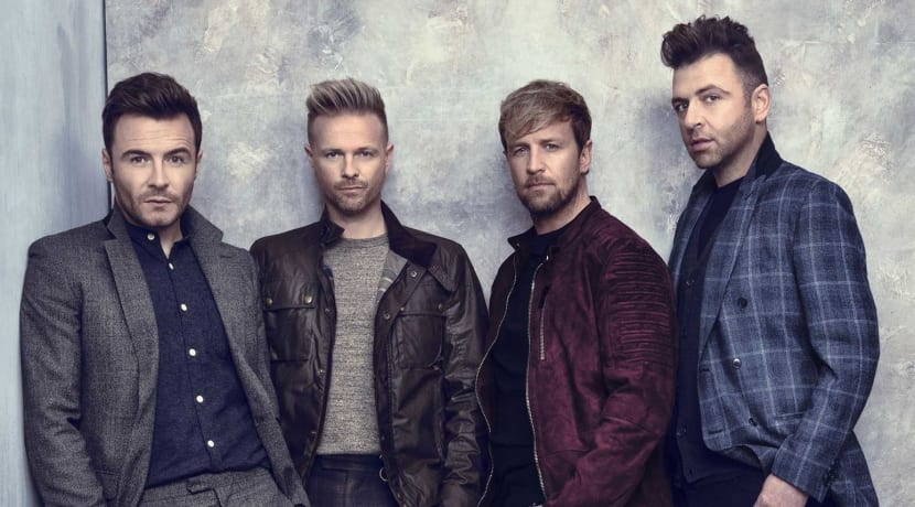 Bigger and better than ever - Westlife bring their 20 tour to Arena Birmingham