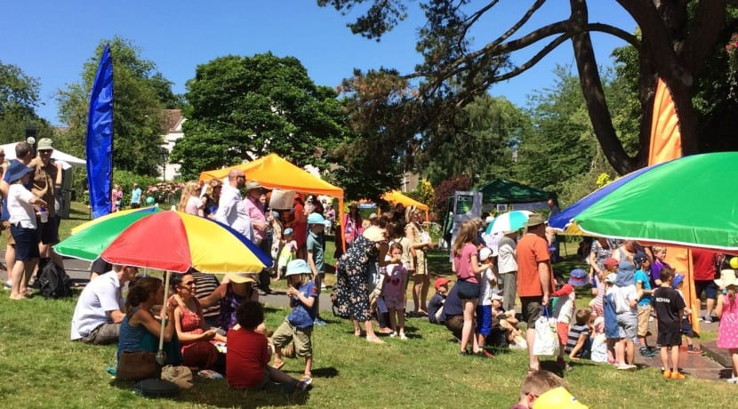 Malvern's Science In The Park event returns this weekend