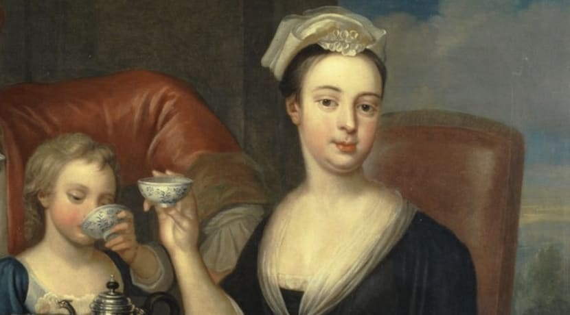 Warwickshire art gallery exhibition to celebrate tea through the ages