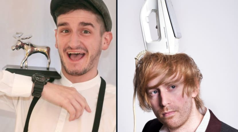 Comedy previews held in Evesham