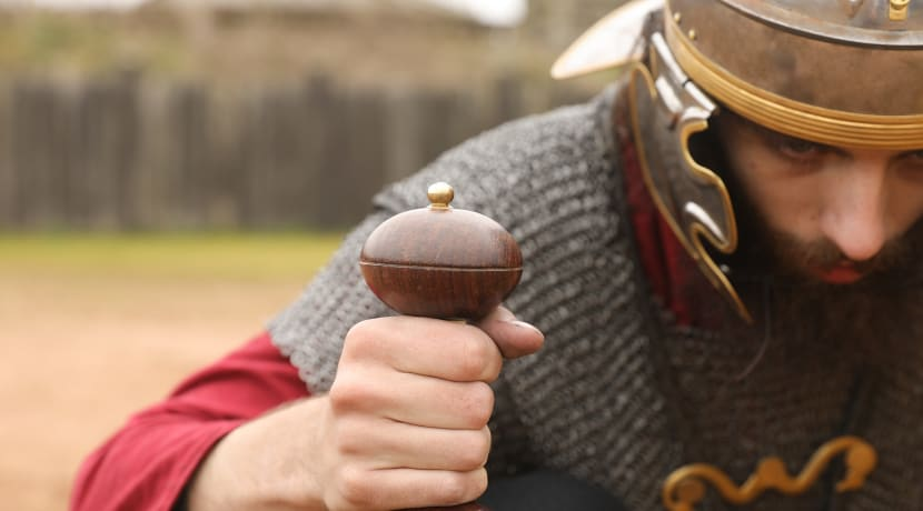 Lunt Roman Fort staging its biggest event of the year