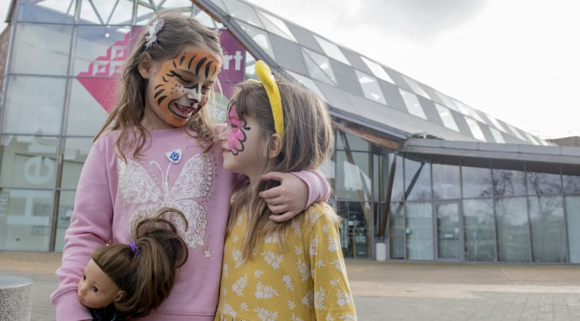 Culture Coventry Family Day to be held in Broadgate