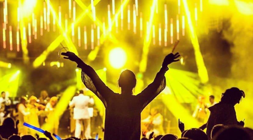Classic Ibiza returns to Warwickshire in 2020