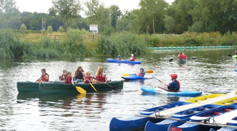 Pershore River Festival arrives next weekend