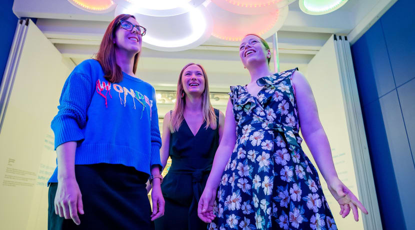 Wonder-ful exhibition launches in Coventry in time for summer