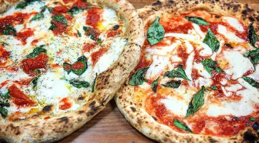 The great and good of the pizza industry expected in the Midlands