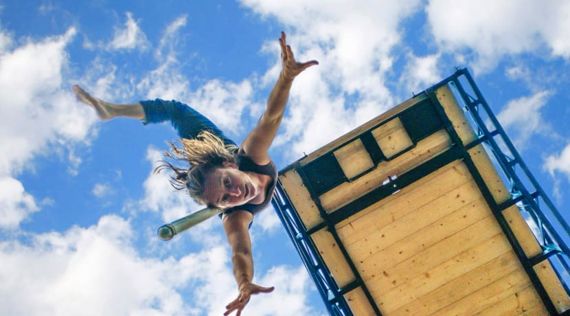 New outdoor experience to appear in Coventry and Worcester