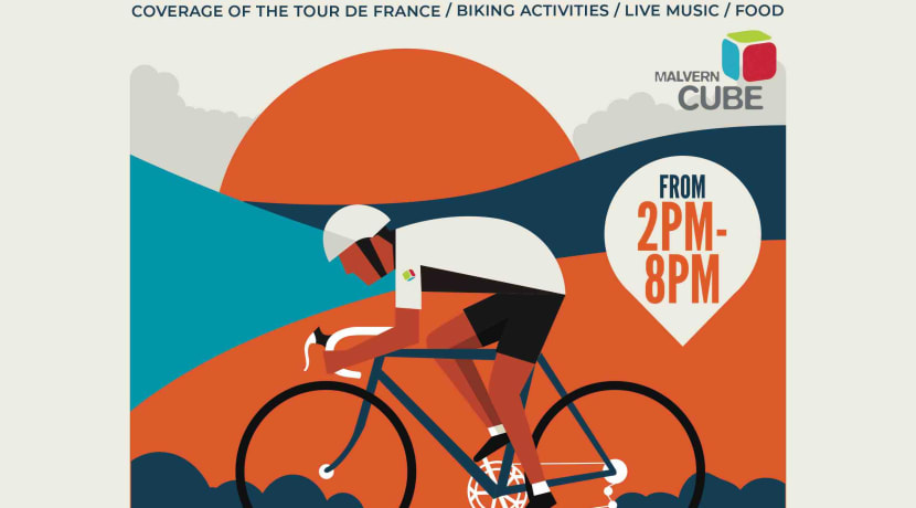 Festival of Cycling returns to Malvern