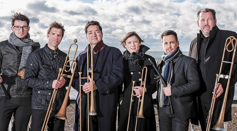 Concert highlights from Armonico Consort