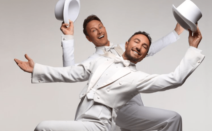 Strictly favourites bring 2020 tour to Coventry and Leamington