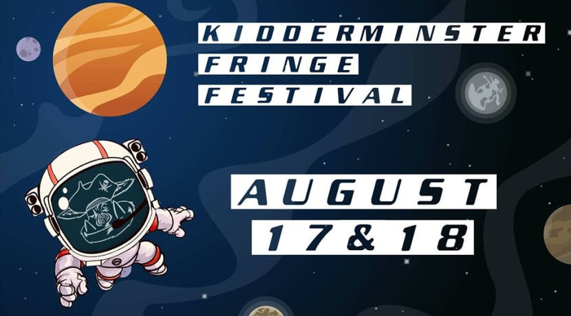 Popular fringe festival returns to Kidderminster