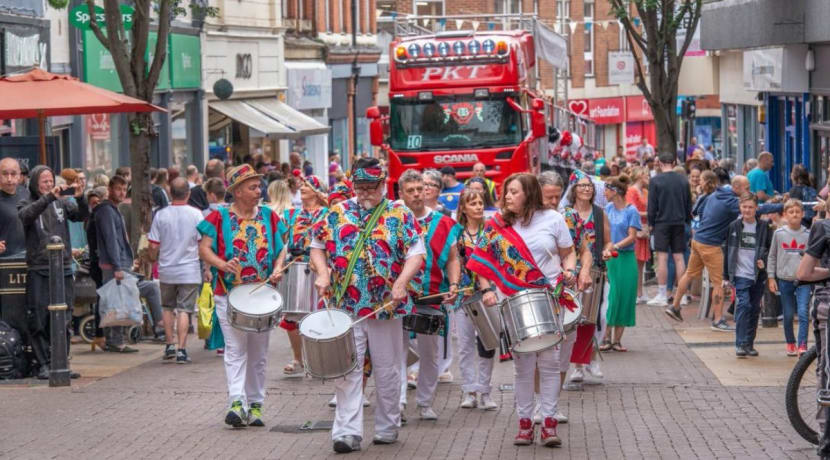 Worcester Carnival organisers set the date and theme for 2020